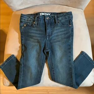 DKNY Jeans Hipster Boys Classic Straight Jeans